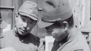 【昭和13年の映像】手紙を受け取り満面の笑顔を見せる日本兵たちに癒やされる!
