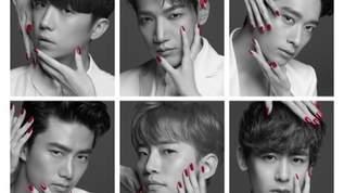 """【野獣アイドル】2PM日本盤シングル投票結果!""""すべてを脱ぎ捨てあなたを守る""""アノ曲は何位?"""