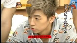 【意外?】2PMのウヨンはジャニーズのV6ファンだった!?