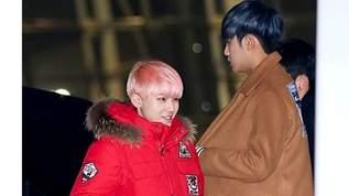 男は背が高くなきゃダメ?「実は背が低いかもしれない」K-POPアイドルたちまとめ