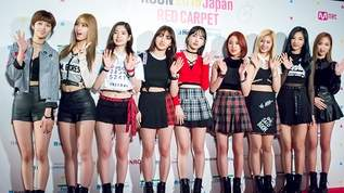 【レポート】TWICE初来日!K-Cultureのお祭り「KCON 2016 JAPAN」に行ってきた