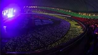 「言葉はいらない…I'll Be Back!」2PM、活動休止前最後の東京ドーム公演レポート