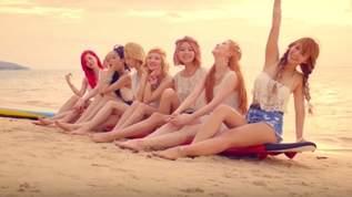 東方神起からSISTARまで!夏に聞きたい見たいK-POP「夏うた」MV10選☆