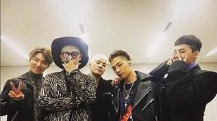 BIGBANG、2PMは4年、SHINeeは?気になるK-POPアイドル達の兵役期間を調べてみた