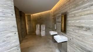 他にもあった!あのスケルトントイレに続く有名建築家のトイレ