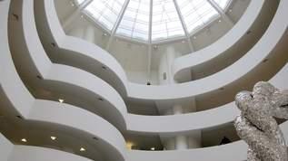 SF映画には名建築がよく似合う!