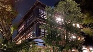 【名建築に宿泊を】素敵な建物に泊まりたい!