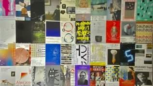 【素敵なデザインで振り返る】2020年展覧会チラシデザイン10選