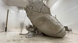 コロナ禍が生んだ展覧会。同じ作品、違う構成、しかもお得!