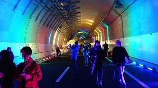 首都高の地下トンネル見学会が楽し過ぎたから皆も行った方が絶対良いと思う