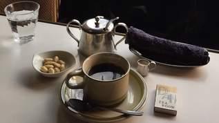 純喫茶ファン必見!本物の純喫茶、ここにあります。