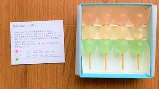 可憐なお菓子「Kasaneー春ー」をお取り寄せ。「柏屋つちや」のお菓子にこれからも注目(1/2)