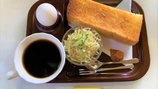 本気でまた食べたい!と思うほど美味しいトーストとおばあちゃんの作品が可愛すぎる「喫茶美千草」(1/3)