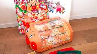 【付録すごい】「完成度・充実度が高すぎて娘氏のおもちゃ買う必要ない説」「こりゃ喜ぶわ」「めっちゃ遊んでる」めばえの付録は「アンパンマン クリスマスパンやさんDX」実際に作ってみた(1/8)