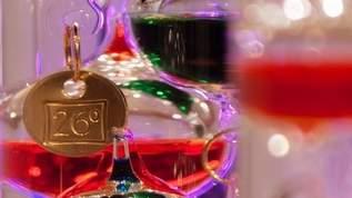 【ニトリすごい】「こんなん売ってんねんなニトリ」「洒落てるやんこれ」「しかも税別925円…」ガリレオ時計とストームグラスがニトリで破格と話題に(1/2)