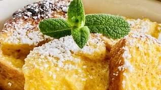 「私は…こういう知識を…!家庭科で学びたかった!」フレンチトーストは牛乳と卵を混ぜた液にパンを浸しがちだが…Twitter民「苦手だった理由がわかりました」と驚き(1/2)
