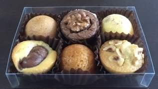 職場でもらったお菓子がとても美味しかったので「あと10個食べられます!」と言ったらただの××に?「わかる」の声