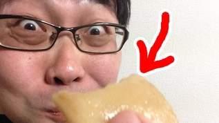 【フワトロ】脂=美味さ?脂身100%の「寿司」作ってみたら信じられないくらい美味かった