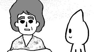 【ナースマンガ】認知症で人格に変化…元の人柄を知ることで変わる接し方