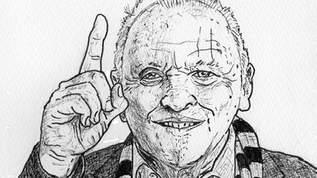 アカデミー賞当日に欠席!?『ファーザー』で主演男優賞の最年長記録を更新したアンソニー・ホプキンスは、少し運が良かっただけ?