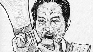 最もハリウッドで成功した日本人俳優?『MINAMATA』出演の真田広之が師匠・千葉真一を超えたモノとは?