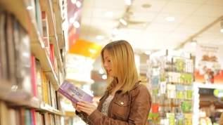 「あ、見つかりました。」本のスリップにメッセージ?!滝沢カレンの粋な優しさに書店員も涙…