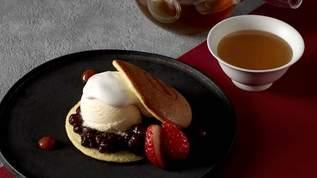 「ハーゲンダッツ茶房」が期間限定オープン!お茶と一緒に楽しめる創作和スイーツを提供