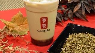 ゴンチャ新作!3周年記念「ほうじ茶ミルクティー」が9月26日より期間限定で登場【実食レポ】