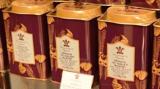 【イギリス紅茶6選】一度は飲みたい!英国王室御用達や老舗、最新ブランドの紅茶が日本橋に集結