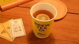 【表参道】ポップでかわいいけど本格的!英国紅茶の新鋭ブランド「ブリューティーカンパニー」
