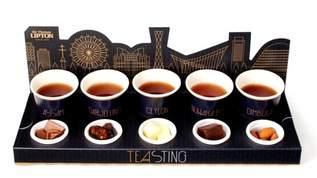 紅茶の利き分け体験もできる!神戸開港150年記念「KOBE TEA FESTIVAL」が開催