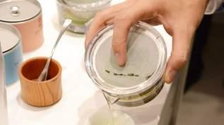 割れない透明急須爆誕!銀座にオープンした「煎茶堂東京」が提案する新しい煎茶の楽しみ方とは?
