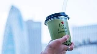 「めざましテレビ」で紹介!日本茶ブーム到来のいま行くべき最新お茶専門店3選【東京ティートレンドNote】