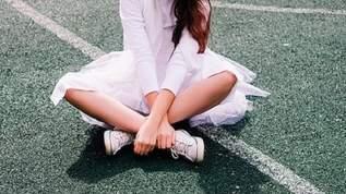 布川敏和の姪の「日本一かわいい女子中学生」がまるで別人? 色っぽくなった荻野 心が話題(1/2)