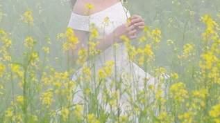 40代の特撮女神、知念里奈のツインテールがかわいい 実母も女優並みの美女(1/2)