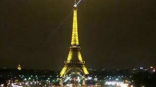 パリ同時テロでフランス大会中止…フィギュアスケーターが寄せた「Pray For Paris」