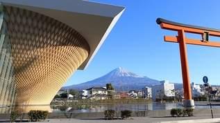 あなたのまだ知らない「富士山」を見に行こう!