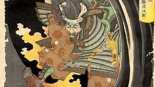 『鬼滅の刃』人気の秘密は浮世絵にあった!