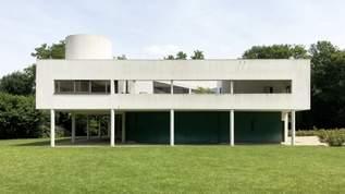 ピカソの影響も?世界遺産を手がけた建築家、ル・コルビュジエの意外な原点とは(1/2)