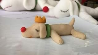 【食べるアート】お菓子な名画たちの完成度が高い!