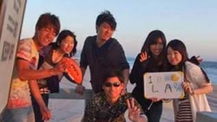 東大生、男女7人アメリカ横断物語:わらしべ企画が始まりました。