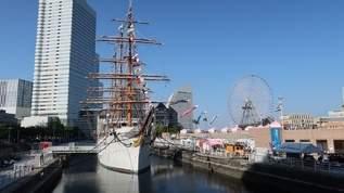 初夏のヨコハマ、おススメ散策&美術展ガイド~近代日本画の足跡を訪ねて五浦から横浜へ~