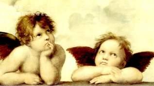 数奇な運命をたどったドレスデンの至宝《システィナの聖母》