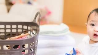 洗濯してるのに衣類が臭いときは、洗剤を入れる場所を間違えている可能性…→ネット民「初めて知った‥」「けっこう大事」の声