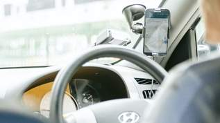 タクシー運転手が語る「息子がTDLの帰りにタクシーで起きた出来事」→ネット民「本当に怖い」