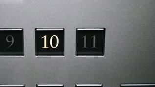 エレベーター奥にある「鏡」は、身だしなみを整えるためのものではない…→ネット民「勉強になりました」「気を付けます」