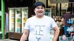 シャツの裾を「インする」のと「外に出す」のとでは、体温がこんなに違う!→ネット民「納得」「命を守るため」
