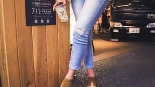 【嗚呼】なんてストイックなんだ!…人気スタイリスト小山田早織「身の丈に合った服で美人になる」