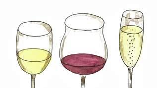 コッソリ学ぼう!「ワイングラスの選び方」~Tamyのワインノート~