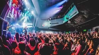 「ただいま」KOKIが渋谷で叫ぶ!「INKT LIVE HOUSE TOUR 2016」ライブレポート